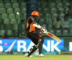 IPL 2016- Eliminator - Sunrisers Hyderabad vs Kolkata Knight Riders