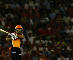 IPL 2017 - Sunrisers Hyderabad Vs Kings XI Punjab