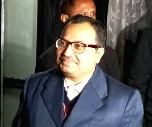 Saradha chit fund: ED summons Trinamool Congress leader Kunal Ghosh for questioning