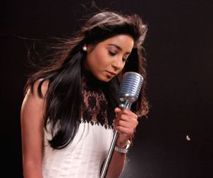 Shilpa Rao: I don't label songs as independent or playback