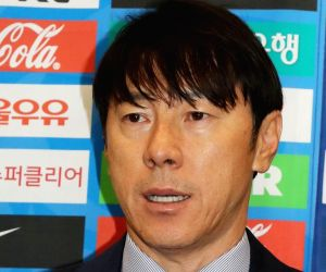 South Korea may use new tactics at World Cup