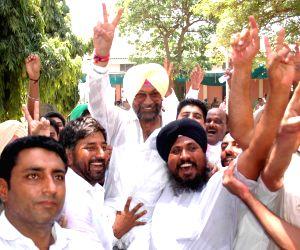 Talwandi Sabo: Jeet Mohinder Singh Sidhu wins Talwandi Sabo by-polls