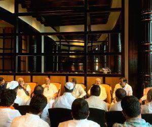 NCP-Shiv Sena MLAs meeting