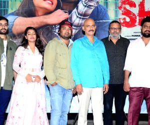 "Shivan"" Press Meet -Stills"