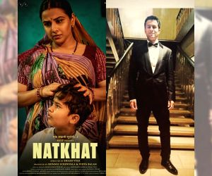 It's not entirely right: 'Natkhat' director on blaming films for misogyny