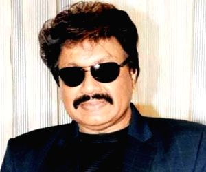 Shravan Rathod, of composer duo Nadeem-Shravan, passes away
