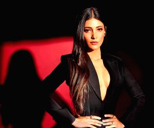 Free Photo: Shruti Haasan excited to be only woman in 'Yaara' narrative of four boys