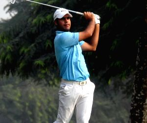 Shubhankar scores 71 in 3rd round of British Open