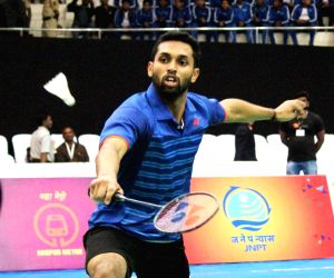 Thomas and Uber Cup: India hammered 0-5 by China in men's competition