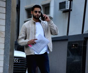 Siddhant Chaturvedi: In my head I've always been a star