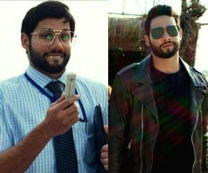 Pehchaan 'Con': Siddhant Chaturvedi's different characters in 'Bunty Aur Babli 2'