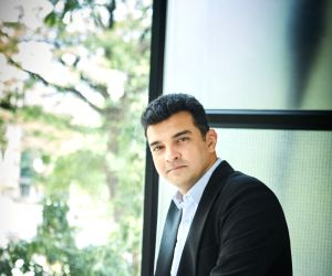 Siddharth Roy Kapur: Can't tell what is the right time to become producer