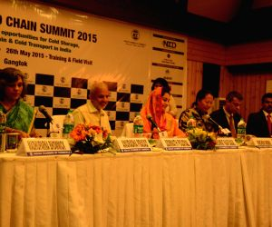 National Cold Chain Summit 2015