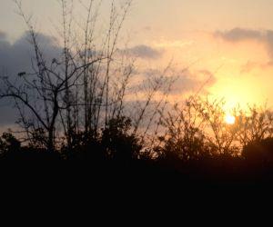 Sindhudurg (maharashtra): Sunrise