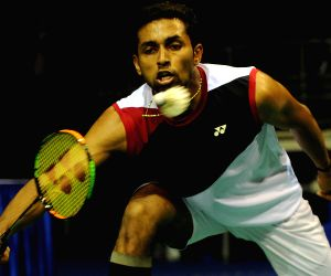 Thomas and Uber Cup: Indian shuttlers taste success on Day 2