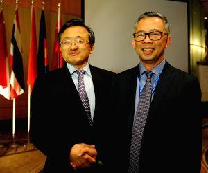 SINGAPORE CHINA ASEAN DOC MEETING