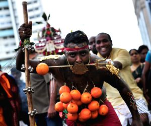 Thaipusam: Facts of the Tamil Nadu Festival that will leave you in awe!