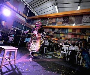 "SINGAPORE HERITAGE FESTIVAL ""RAMAYANA"