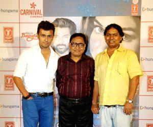 Agam Nigam Kumar launches his 6th album