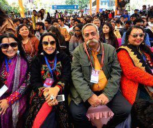 Jaipur Literature Festival 2016 -  Ila Arun