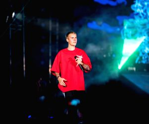 Justin Bieber's new album on 'struggles' aims for early 2020 release
