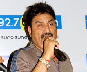 File Photos: Kumar Sanu