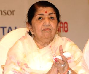 Lata Mangeshkar, Ratan Tata mourn Vajpayee