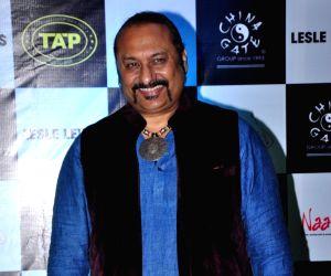 : Mumbai: Announcement of Bollywood Badshah concert