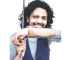 Singer Nakash Aziz believes in following composer's vision
