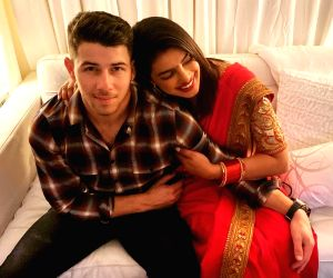Priyanka Chopra shouts out her love to the Jonas Brothers for their glorious nomination at Grammys 2020