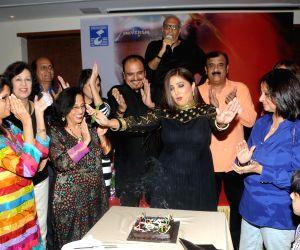 Launch of Nikita Chandiramani album Kiran