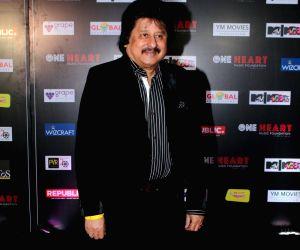 Never expected 'Khazana...' to be so successful: Pankaj Udhas
