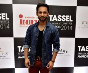 INIFD Tassel Fashion & Lifestyle Awards 2014