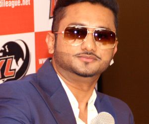 Honey Singh announces his kabaddi team for WKL