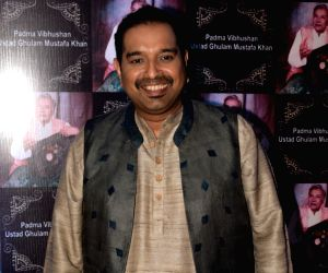 Shankar Mahadevan loves Bollywood twist to 'Fishing Impossible'