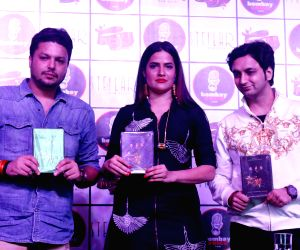 Launch of the album 'Punjab Project'
