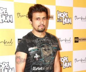 Vishwas Kini elated to work with Sonu Nigam