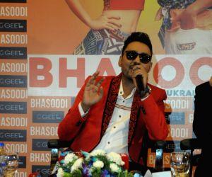 """Song launch """"Bhasoodi"""" - Sonu Thukral"""