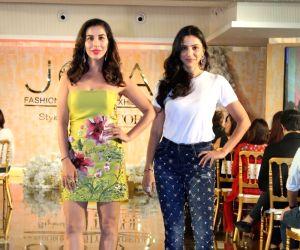Joya Fashion & Lifestyle Exhibition- Sophie Choudry