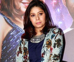 Success of reality TV show depends on participants: Sunidhi Chauhan