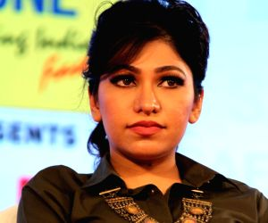 Live shows give me a big thrill: Tulsi Kumar