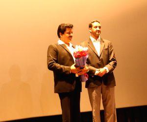 Screening of film Masaan
