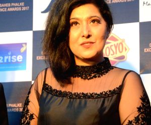 Dadasaheb Phalke Awards - Vibha Kapoor