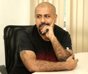 I like unfamiliar situations: Vishal Dadlani