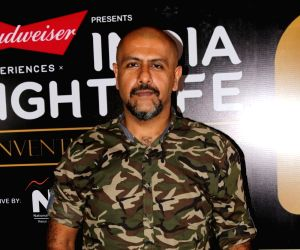 "India Nightlife Convention Awards""-Vishal Dadlani"