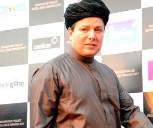Dadasaheb Phalke Awards - Zahid Khan