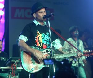 North East Festival - Zubeen Garg
