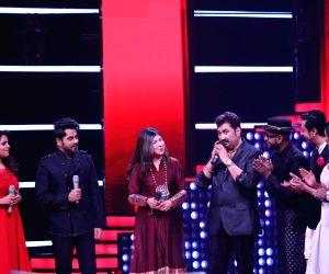 Semi finale of the Voice India Season 2