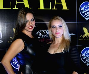 Launch of song Sha La La