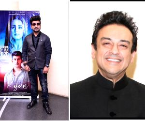 Free Photo: Adnan Sami gets one more support from music fraternity on his Padma Shri Award